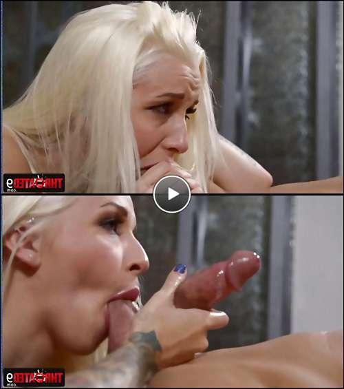 free deep anal porn video